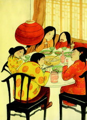 Kochbuch von Li Hong: Der Duft meiner Heimat