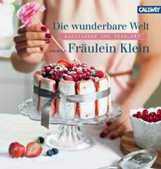 Backbuch von Yvonne Bauer: Die wunderbare Welt von Fräulein Klein