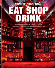 Architektur für Foodies: Eat Shop Drink & Let's go out