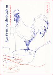 Kochbuch von Marianne Kaltenbach: Aus Frankreichs Küchen