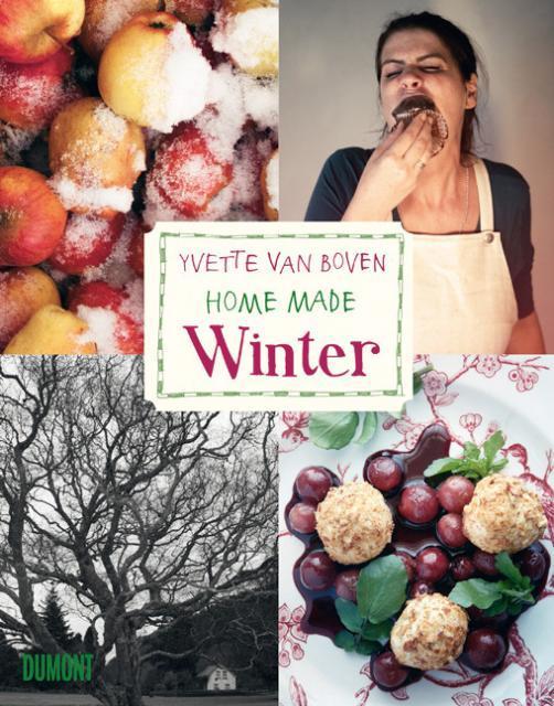 Kochbuch von Yvette van Boven: Home Made. Winter