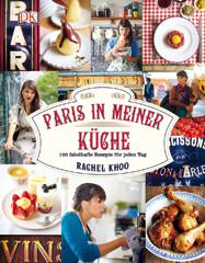 Kochbuch von Rachel Khoo: Paris in meiner Küche