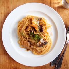 Rezept von Giorgio Locatelli: Pasta con le sarde