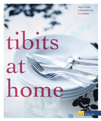 Kochbuch: Tibits at home