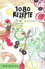 Kochbuch von Simone und Inés Ortega: 1080 Rezepte
