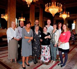 Kochbuch Award: Guild of Food Writers Awards