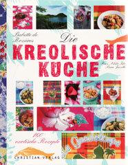 Kochbuch von Babette de Rozières: Die kreolische Küche - Valentinas-Kochbuch.de – kochen, essen ...