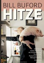 Bill Buford: Hitze