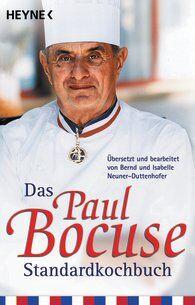 Kochbuch: Das Paul Bocuse Standardkochbuch