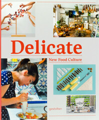 Delicate – New Food Culture