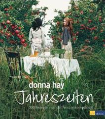 Kochbuch von Donna Hay: Jahreszeiten