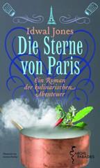 Idwal Jones: Die Sterne von Paris