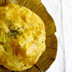 Rezept von Simon Hopkinson: Kartoffelkuchen