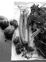 Rezept von Stevan Paul: Kartoffelsalat und Würstchen