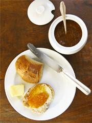 Gut zu wissen: Die selbstgemachte Marmelade