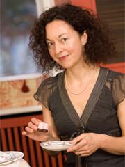 """Interview: Katja Mutschelknaus – Autorin von """"Kluge Frauen kochen besser."""""""
