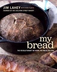 Backbuch von Jim Lahey: My Bread (engl.)