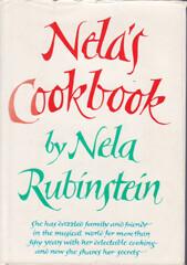 Über Nela Rubinstein