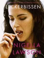 Kochbuch von Nigella Lawson: Leckerbissen