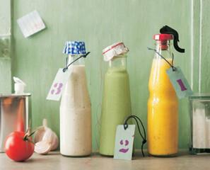 Rezept von Nicole Stich: Orangen-Honig-Dressing • Valentinas ...