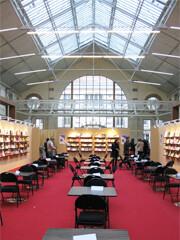 Paris Kochbuchmesse 2010