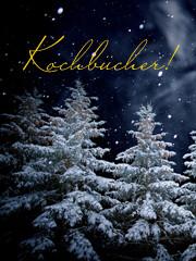 Valentinas Adventskalender 2010: Jeden Tag ein Kochbuch!