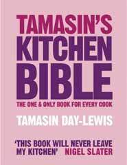 Kochbuch von Tamasin Day-Lewis: Tamasin's Kitchen Bible