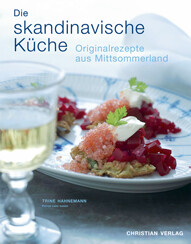 Kochbuch von Trine Hahnemann: Die skandinavische Küche