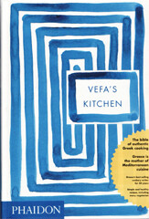 Neues Kochbuch: Vefa's kitchen – The bible of authentic Greek cooking