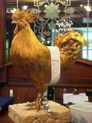 Kochbuch Award: Gourmand World Cookbook Award 2012