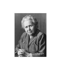 Kochbuchautorin Luise Haarer