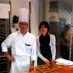Reise: Cours de cuisine – Meine Kochkurse in Paris
