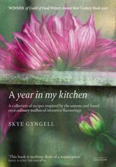 Kochbuch von Skye Gyngell: A year in my kitchen