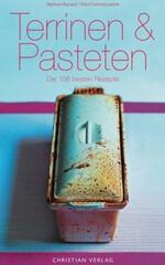 Kochbuch von Stéphane Reynaud: Terrinen & Pasteten