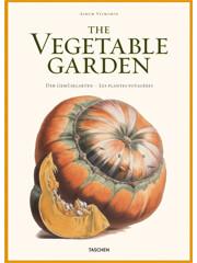 Werner Dressendörfer: Album Vilmorin – The Vegetable Garden