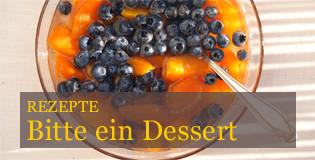 K dessert