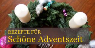 N-adventszeit