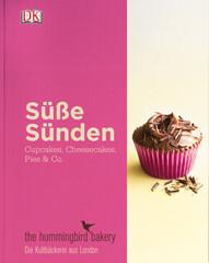 Backbuch von Tarek Malouf & die Hummingbird Bakery: Süße Sünden