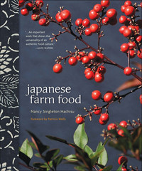 Kochbuch von Nancy Singleton Hachisu: Japanese Farm Food