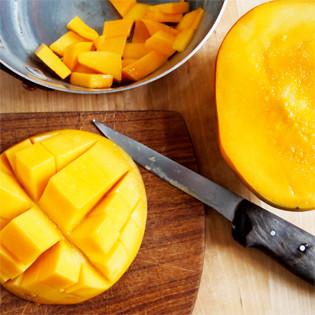 Rezept aus Hausgemacht: Mango-Chutney