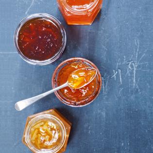 Rezept von Alison Walker: Bitterorangen-Marmelade