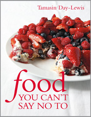 Kochbuch von Tamasin Day-Lewis: Food you can't say no