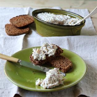 Rezept von Tamasin Day-Lewis: Smoked Mackerel Pâté
