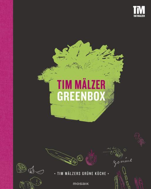Kochbuch von Tim Mälzer: Greenbox