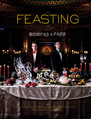 Kochbuch: Feasting with Bompas & Parr