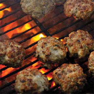 Rezept von Nancy Singleton Hachisu: Teriyaki Burgers