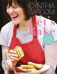 Kochbuch von Cynthia Barcomi: Let's Bake