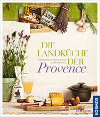Kochbuch von Reinhardt Hess: Die Landküche der Provence