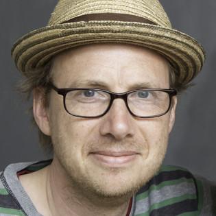Interview: Verleger & Foodfotograf Florian Bolk
