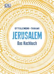 Kochbuch von Yotam Ottolenghi & Sami Tamimi: Jerusalem